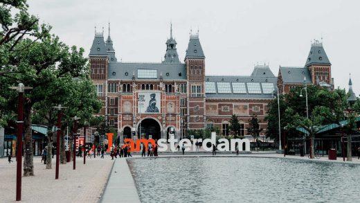 VvE Amsterdam