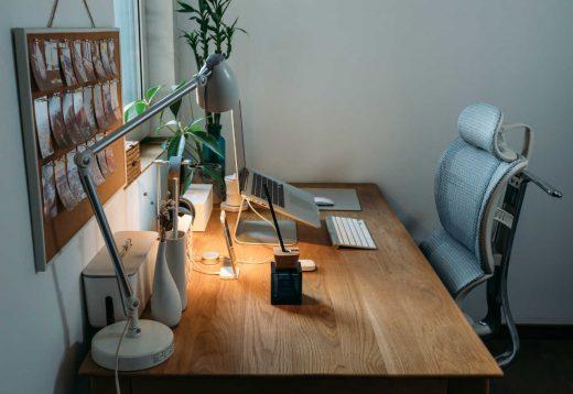 ergonomische stoel bureau