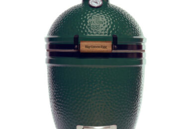Big Green Egg bij Kamado Express