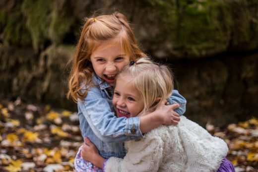 tuin kindvriendelijk maken