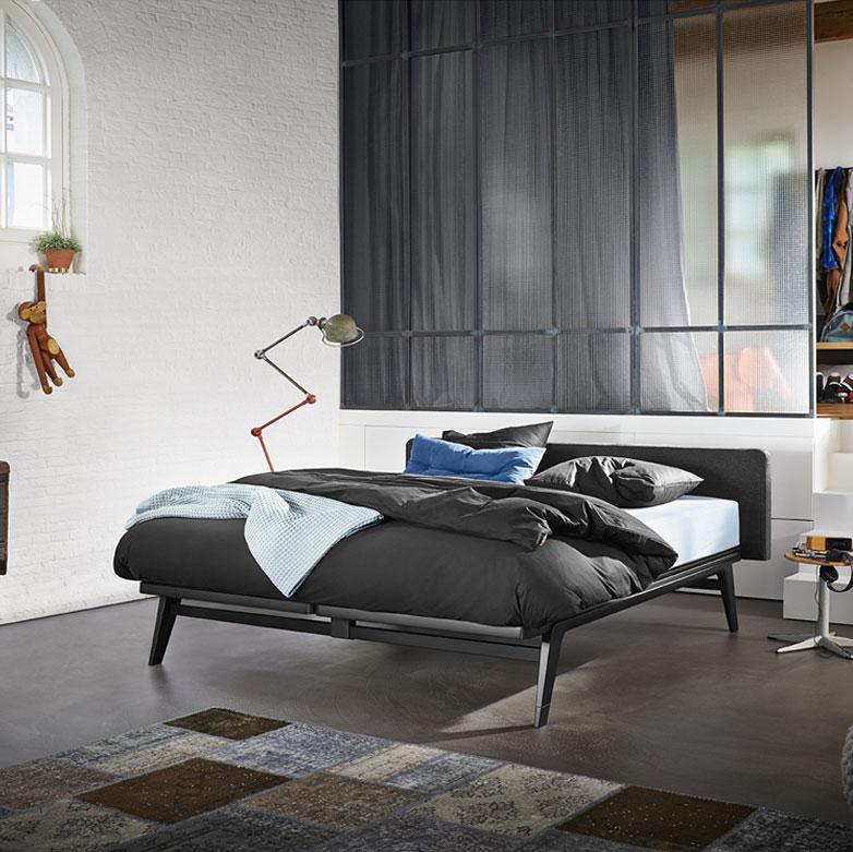 Hendriksen Slaapcomfort