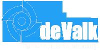 TImmerbedrijf de Valk logo