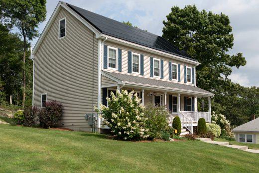 Huis duurzaam maken