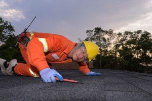 bitumen dakbedekking aanbrengen